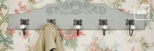 Shabby Chic Accessoires : garderobe landhaus shabby chic stil pib ~ Markanthonyermac.com Haus und Dekorationen