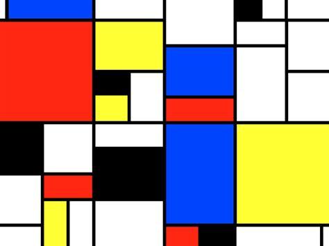 Piet Mondrian by Infos Sur Mondrian Arts Et Voyages