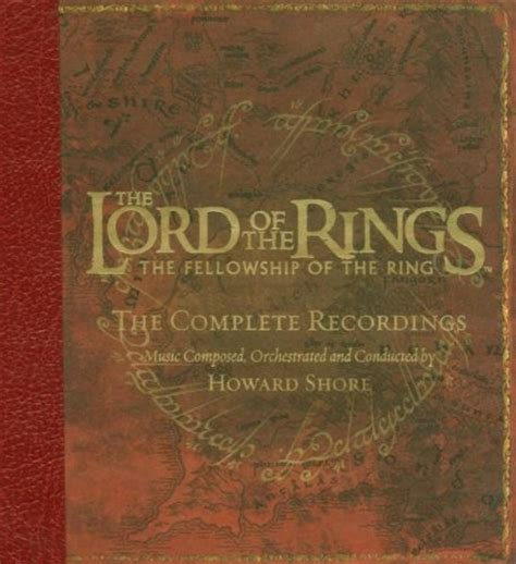 Lord Of The Rings Audio Books. Rings Audio Books