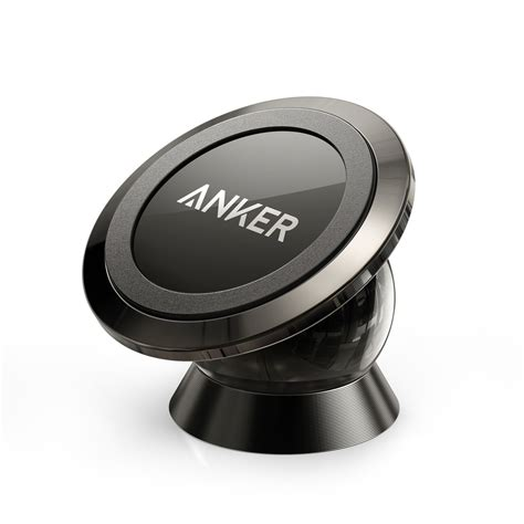 Anker Dashboard Magnetic Car Mount by Anker Universal Magnetic Car Mount