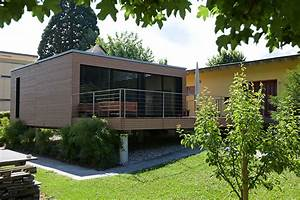 Anbau Holz Kosten : thomi ag anbauten ~ Markanthonyermac.com Haus und Dekorationen