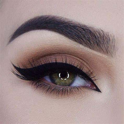 35 winged eyeliner styles tutorial tricks