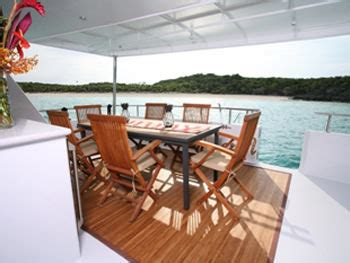 Catamaran And Venture by Slumber Venture Catamaran Crewed Sailing Charter
