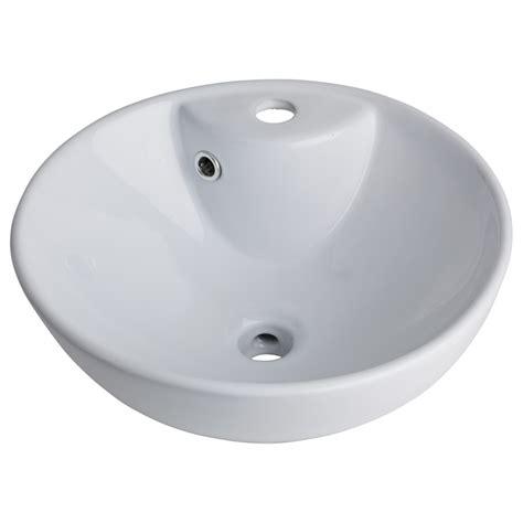 vasque ronde pas cher vente de vasques en c 233 ramique blanche