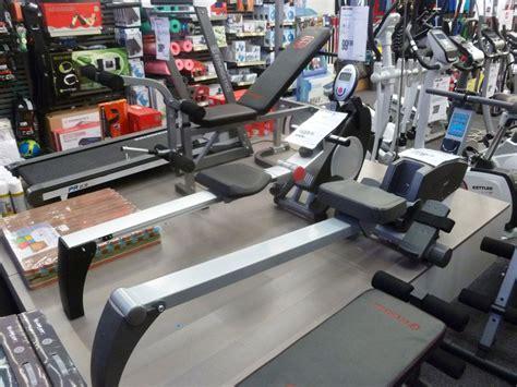 Intersport Banc Musculation  Muscu Maison