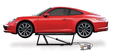 portable car lifts bendpak and more we