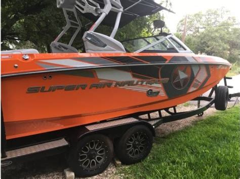 Nautique Boats Austin by Nautique Boats For Sale In Austin Texas