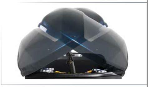 pininfarina dessine un nouveau coffre de toit pour norauto premium