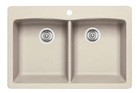 blanco canada sinks silgranit sinks