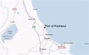 map port el kantaoui check out map port el kantaoui cntravel