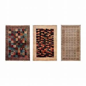Gabbeh Teppich Ikea : persisk gabbeh l teppich langflor ikea ~ Markanthonyermac.com Haus und Dekorationen