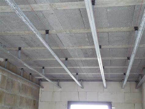 comment mettre lambris pvc plafond