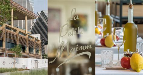 la maison opens next week here s what you can expect what s on abu dhabi