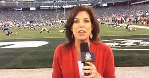 'Sunday Night Football' Reporter Tweets Videos From NFL ...