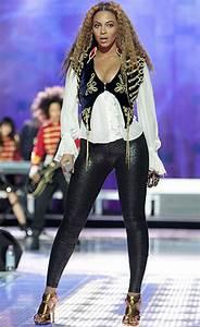 2008 | Beyonce's Fashion Evolution | Rolling Stone