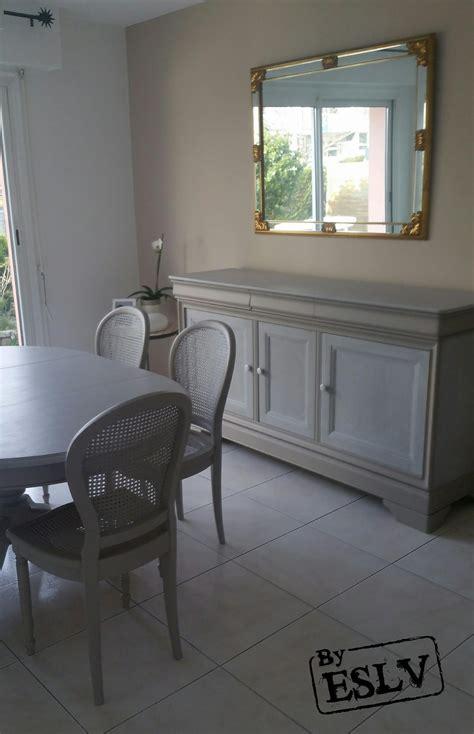 upcycling peindre et relooker une salle 224 manger en merisier