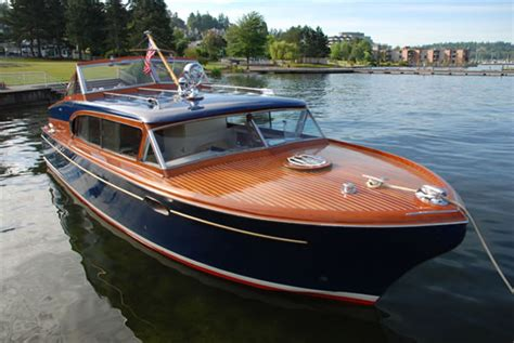 Old Wooden Boats For Sale by Chris Craft Ladyben Classic Wooden Boats For Sale