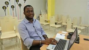 'Nigeria's Mark Zuckerberg' puts tech into higher learning ...