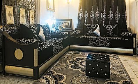la vente de salon 224 une boutique en ligne deco salon marocain