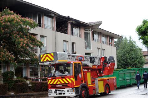 incendie dans une maison de retraite quot il y a eu une attitude exemplaire quot f 233 licite mich 232 le delaunay