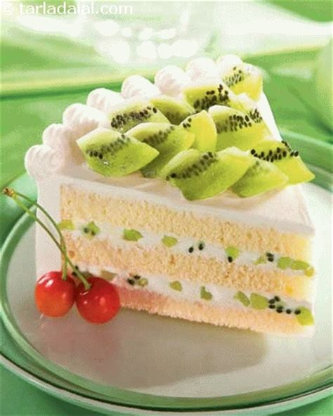 kiwi pastry cakes and pastries cakes pastries recipes eggless cake recipes recipes