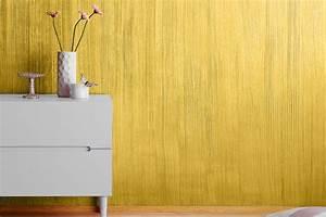 Effekt Farbe Streichen : kreative wandgestaltung mit effektfarben alpina farbe inspiration ~ Markanthonyermac.com Haus und Dekorationen