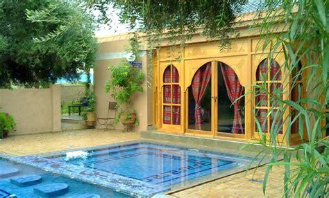 les maisons avec piscine 224 louer riad tchina