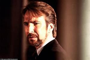 Alan Rickman dead of cancer aged 69 after seeing Emma ...