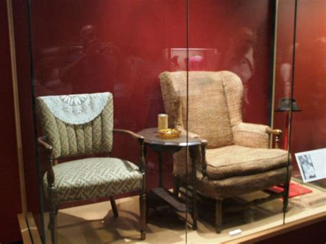 archie bunker s chair at the smithsonian archie bunker
