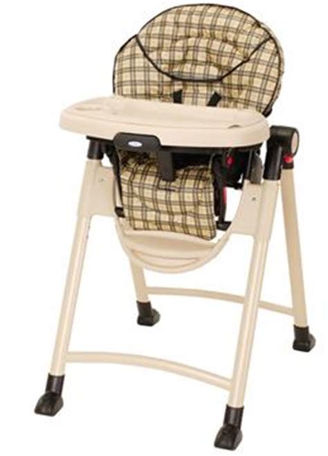 graco children s products inc recalls to repair contempo highchairs due to collapse hazard