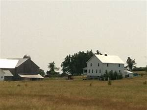 Amish in New York's Mohawk Valley