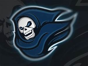 Dashing Phantom Mascot Logo by Mascot Logo Captain - Dribbble