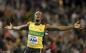 Usain Bolt says athletes have been let down in IAAF doping ...