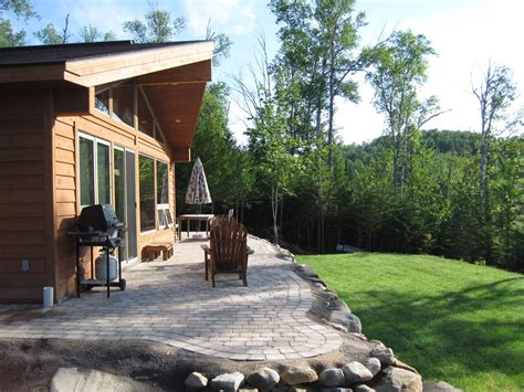 les chalets lac grenier canada chertsey booking
