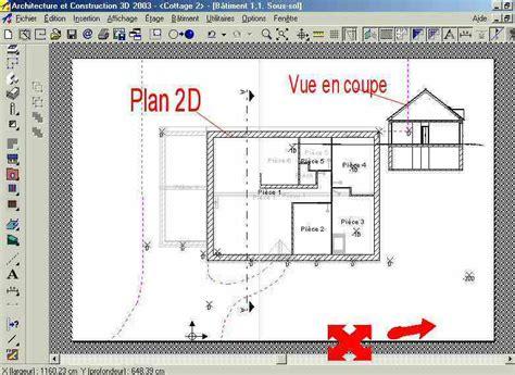 logiciel maison 3d mac coudec