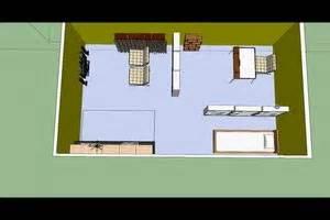 Mein Zimmer Einrichten : video 1 zimmer wohnung einrichten so geht 39 s platzsparend und gem tlich ~ Markanthonyermac.com Haus und Dekorationen
