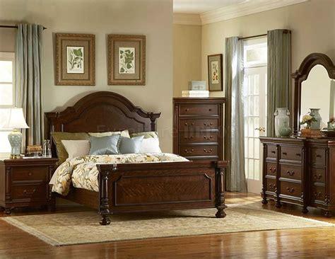 Traditional Bedroom Design Architecture-enhancedhomes.org