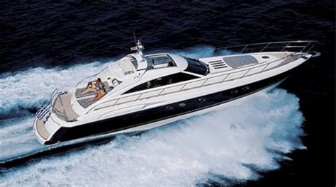 Party Boat Miami Price by Miami Charter Yachts Princess 65ft British Made