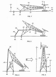 Patent US20100083604 - Lattice tower and an erection ...