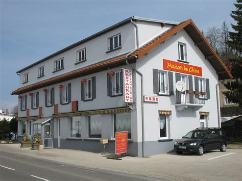 panoramio photo of restaurant maison de chine