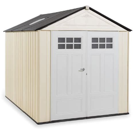 rubbermaid horizontal storage shed 32 cubic