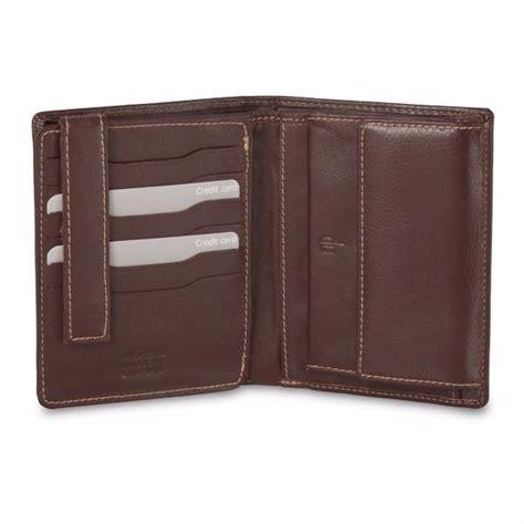 portefeuille cuir homme pas cher 224 poches et rangements dudubags