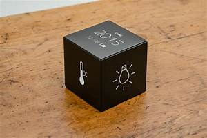 Smart Home Cube : four smart home remotes that want to control your home digital trends ~ Markanthonyermac.com Haus und Dekorationen