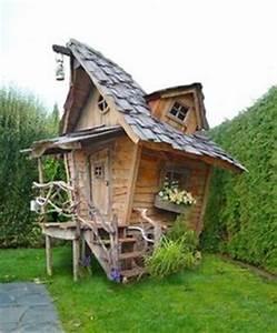 Gartengerätehaus Selber Bauen : gartenhaus selber bauen willkommen im auenland garten pinterest hobbit ~ Markanthonyermac.com Haus und Dekorationen