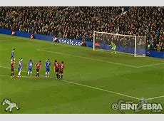 Eden Hazard's 95th minute penalty v West Brom [GIF] 101