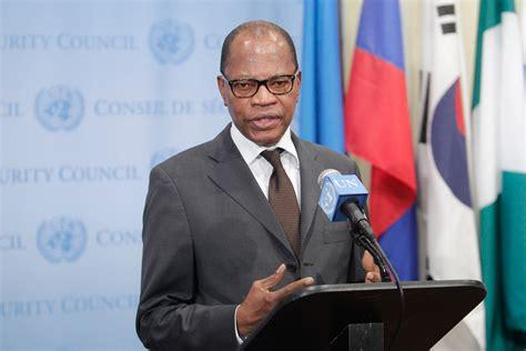 burkina faso l onu condamne les violences et appelle 224 la retenue cinu ouagadougou