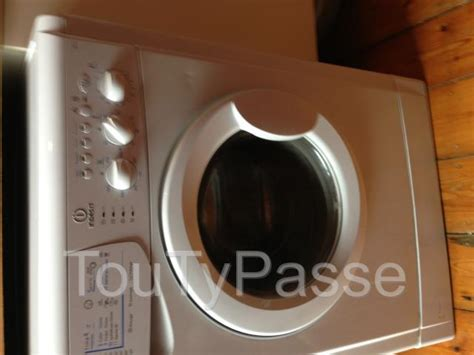 lave linge indesit wil 12 occasion bruxelles 1000