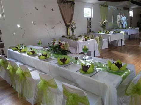 decoration salle des fetes mariage decormariagetrnds