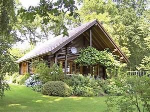 Ferienhaus In Deutschland Am See : ferienhaus blockhaus dammer berge frau birgit hardinghaus ~ Markanthonyermac.com Haus und Dekorationen