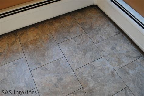 groutable vinyl tile products i